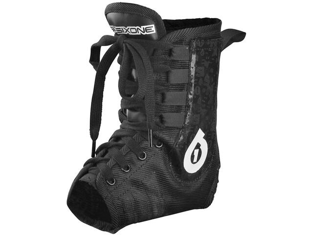 SixSixOne Race Brace Pro Protège-coude, black